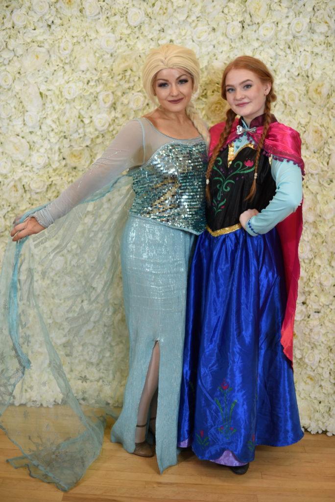Frozen Kids Party (27)