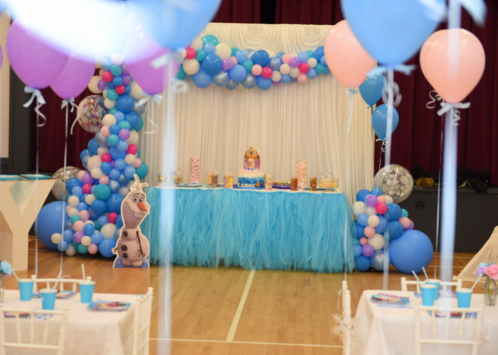 Frozen Kids Party (4)