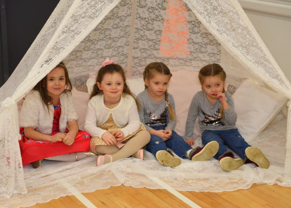 Frozen Kids Party (7)