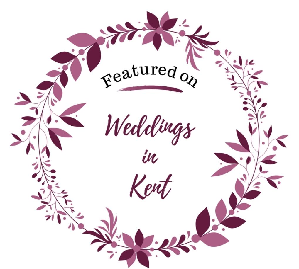 Wedding in Kent Blog