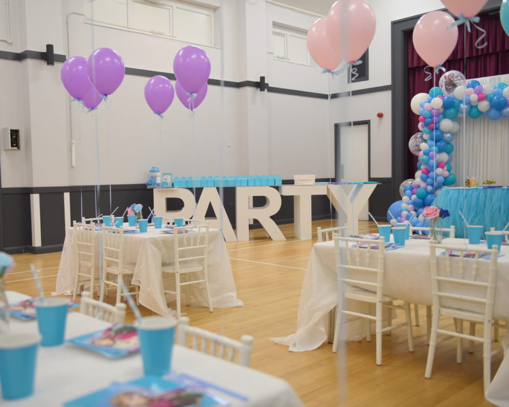 Frozen Kids Party (1)