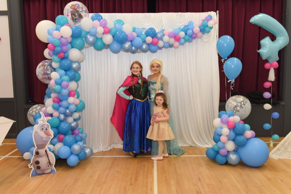 Frozen Kids Party (10)