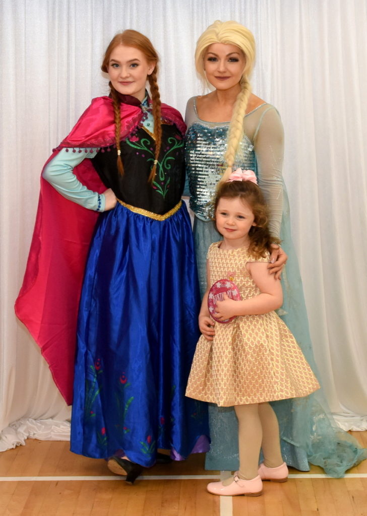 Frozen Kids Party (11)