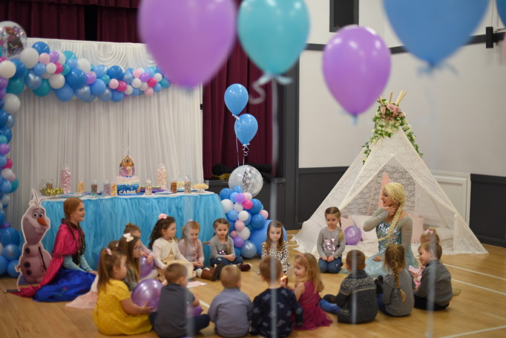 Frozen Kids Party (16)