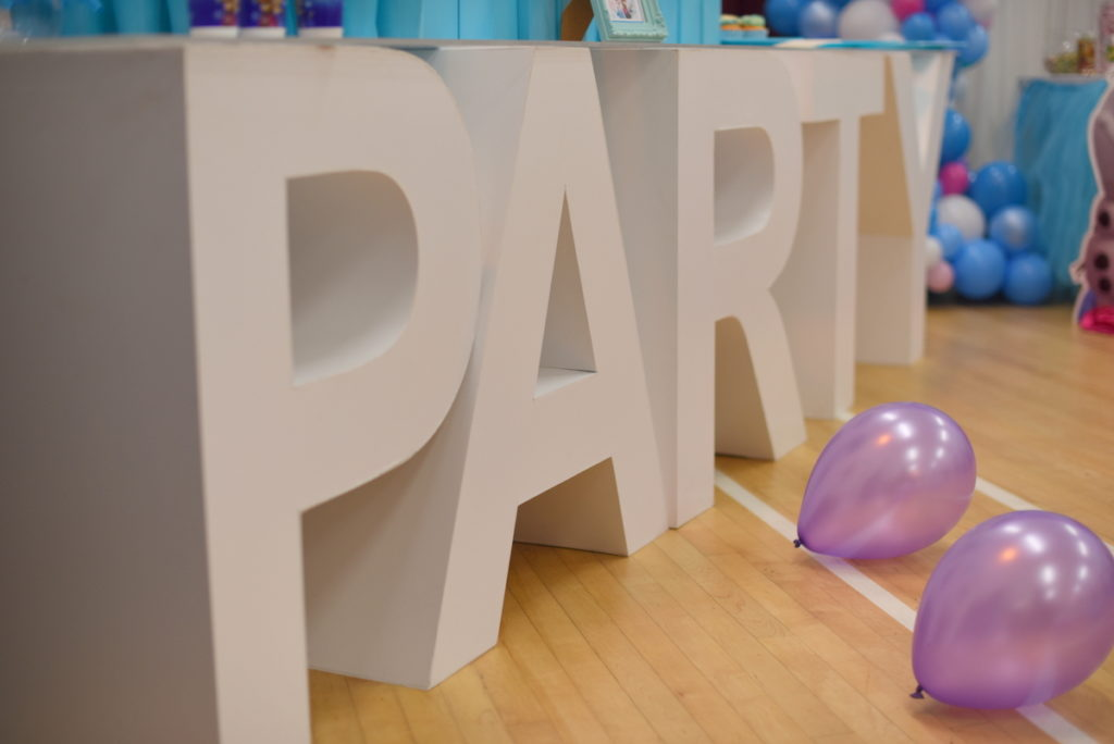 Frozen Kids Party (17)