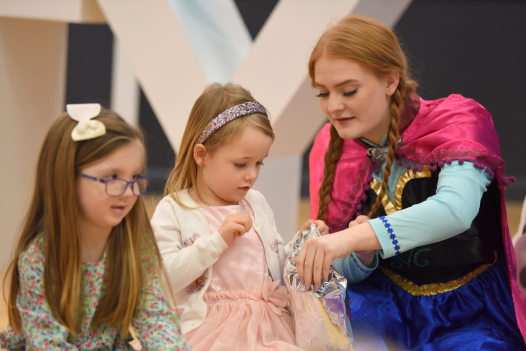 Frozen Kids Party (18)