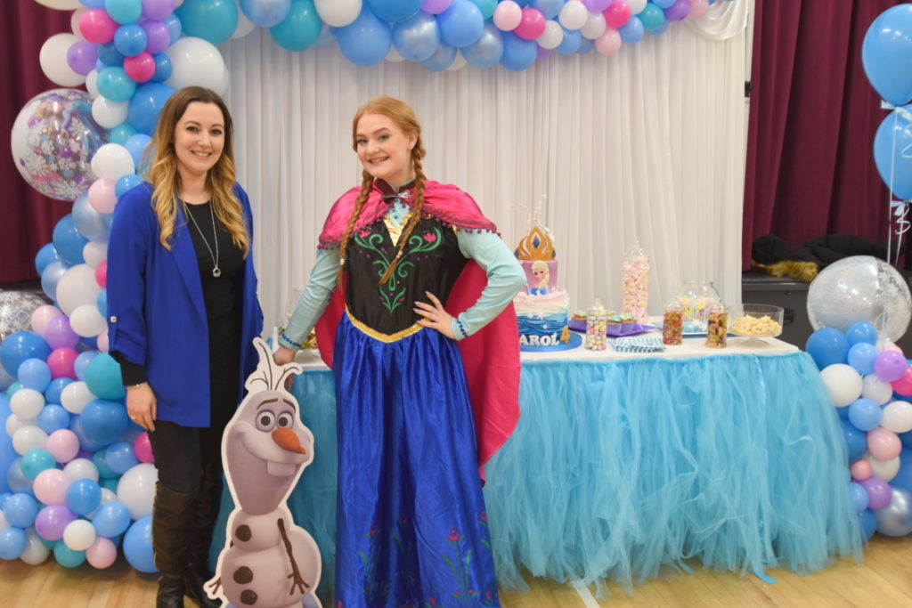 Frozen Kids Party (19)