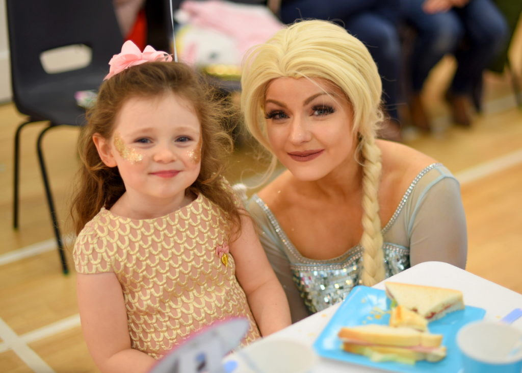 Frozen Kids Party (20)