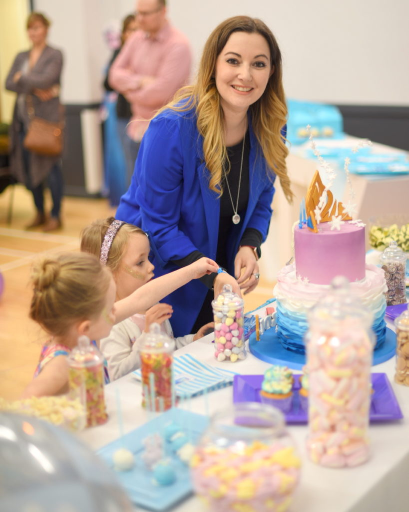 Frozen Kids Party (22)