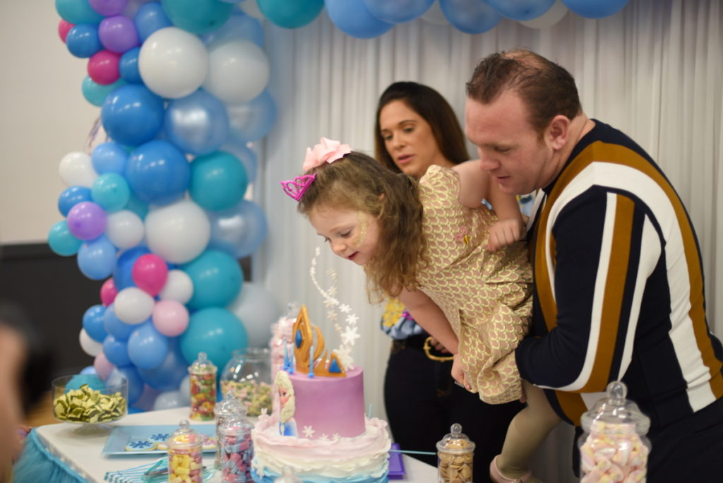 Frozen Kids Party (23)