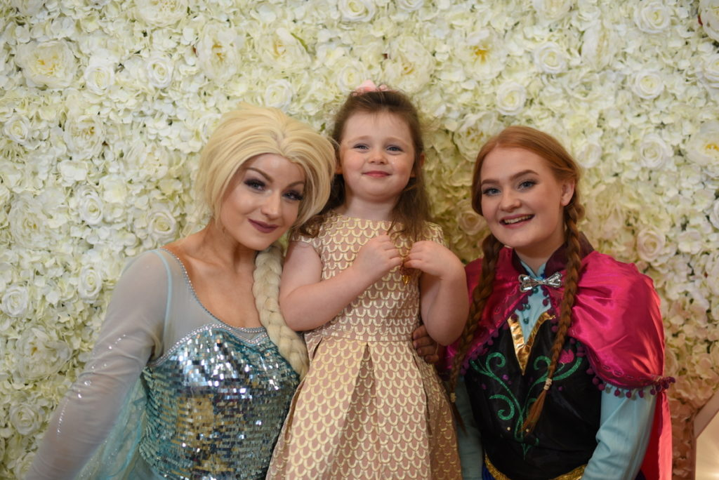 Frozen Kids Party (25)