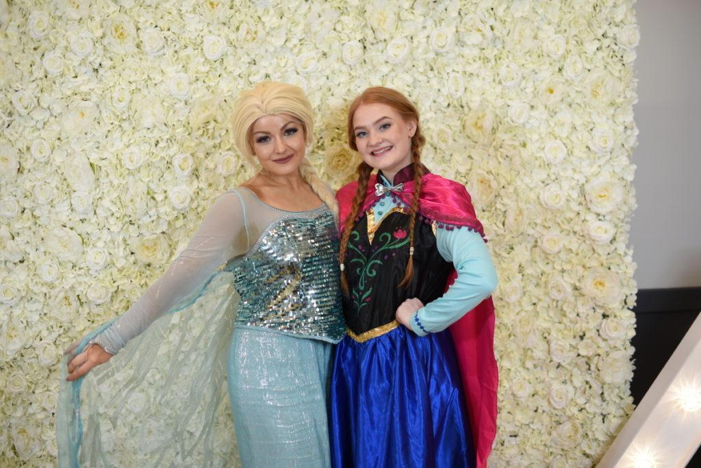 Frozen Kids Party (26)