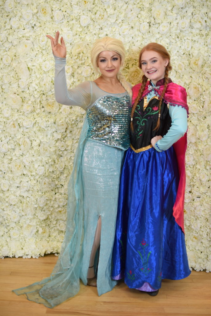 Frozen Kids Party (28)