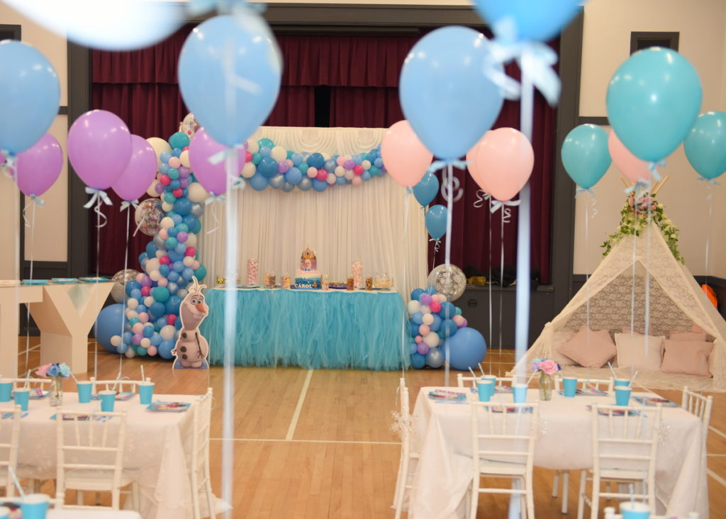 Frozen Kids Party (3)