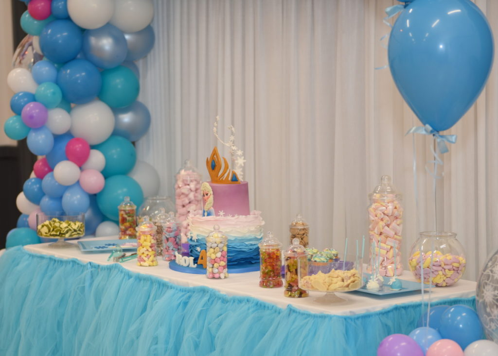 Frozen Kids Party (5)