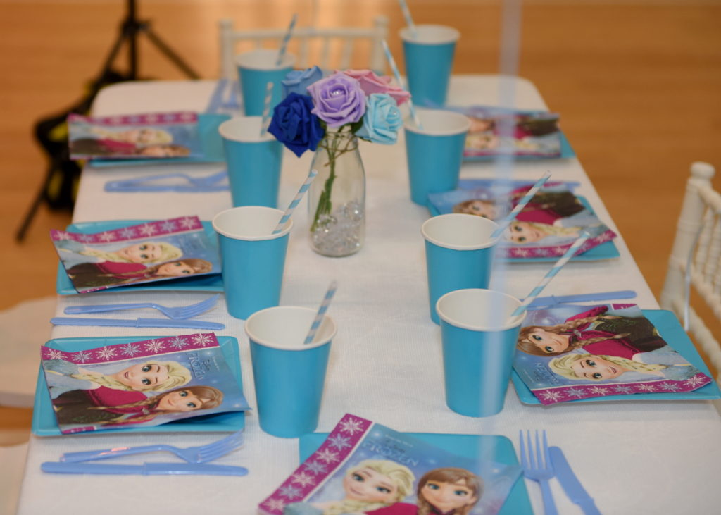 Frozen Kids Party (6)
