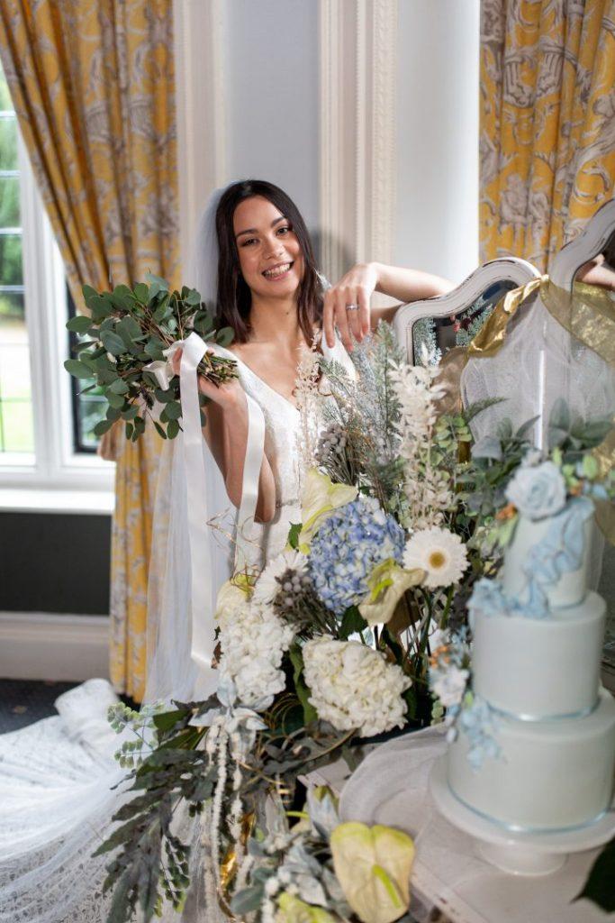 Broome Park - Brides - Flutterbee Me Events (177)
