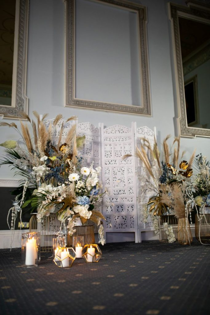 Broome Park - Brides - Flutterbee Me Events (297)