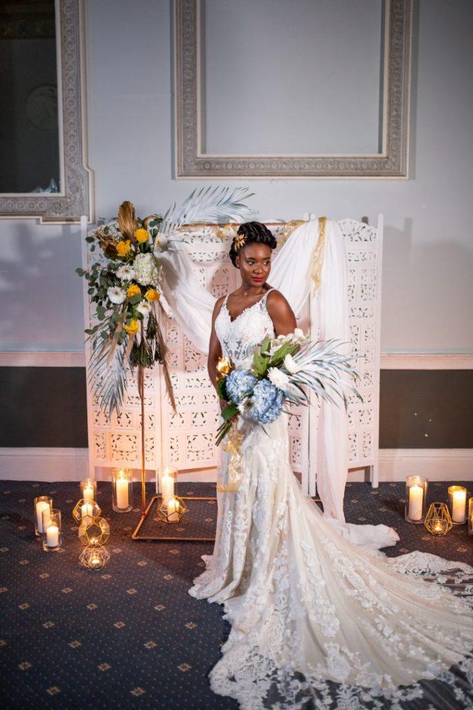 Broome Park - Brides - Flutterbee Me Events (363)