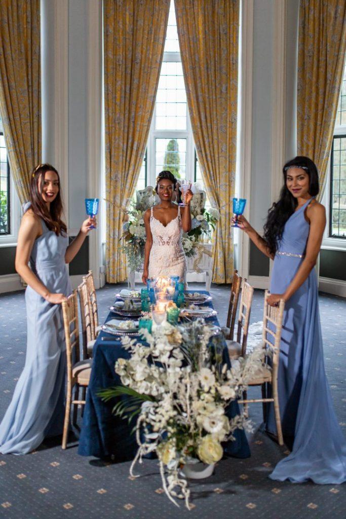 Broome Park - Brides - Flutterbee Me Events (403)