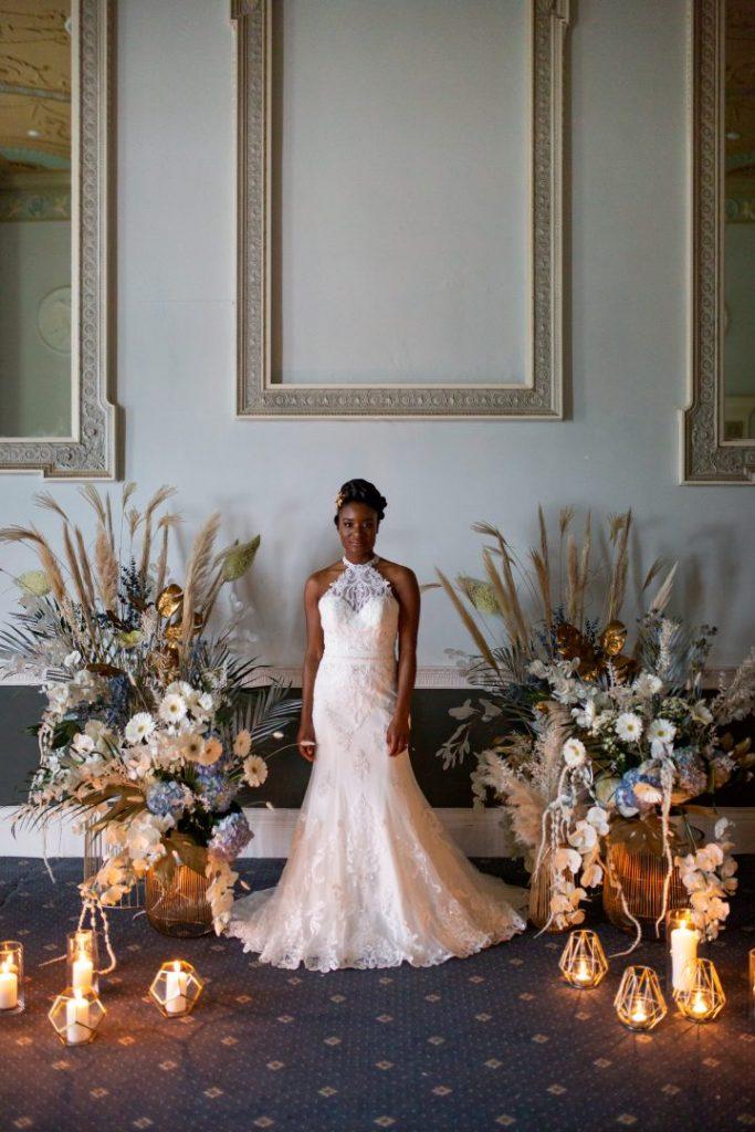 Broome Park - Brides - Flutterbee Me Events (421)