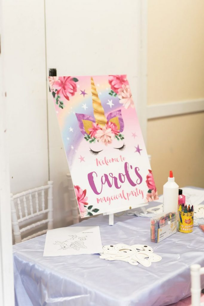 Unicorn party by flutterbee me events (106)