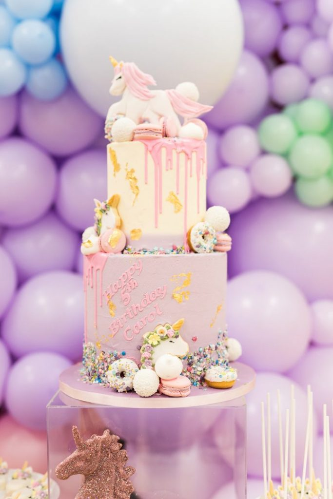 Unicorn party by flutterbee me events (113)