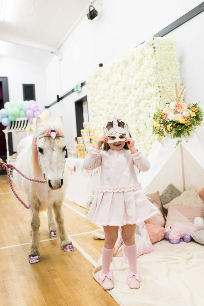 Unicorn party by flutterbee me events (63)